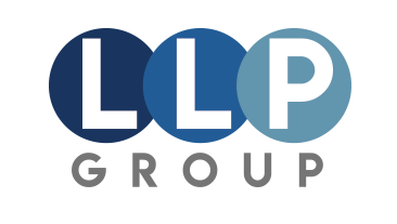 LLP Group logo